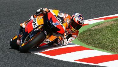 GP de Holanda 2012: Stoner se hace con el triunfo en MotoGP
