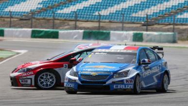 Chevrolet abandona el Campeonato Mundial de Turismos