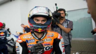 GP de Alemania 2012: Pedrosa, primera victoria del año