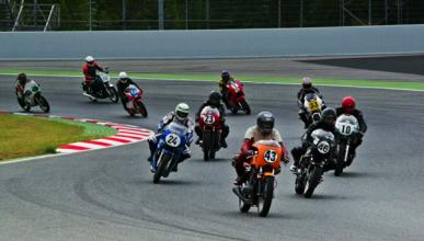 MotoClassic Series 2012: el prólogo de las 24h de Montmeló