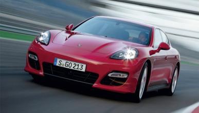 Porsche y McLaren construirán un Shooting Brake
