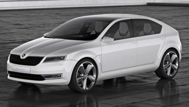 Skoda confirma un nuevo Rapid compacto de cinco puertas