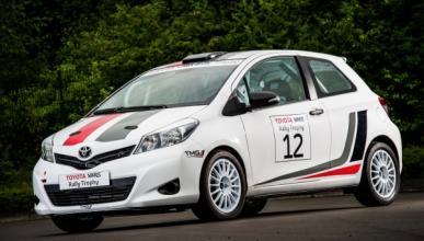 Toyota confirma que vuelve al WRC en 2013