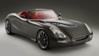 Trident Iceni frontal