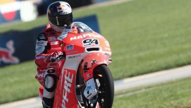 GP de la República Checa 2012: Folger logra el triunfo