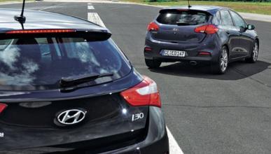 Las importaciones de coches surcoreanos, a examen en Europa