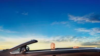 Opel Cascada: ¡con capota de lona!