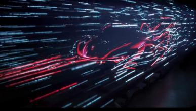 McLaren adelanta en un vídeo su presentación de París