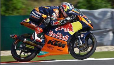 GP de San Marino 2012: Cortese se impone en Moto3