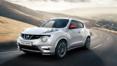 Nissan Juke Nismo venta 2013
