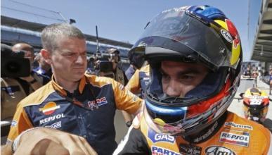 GP de Aragón 2012: Victoria de Pedrosa en Motorland