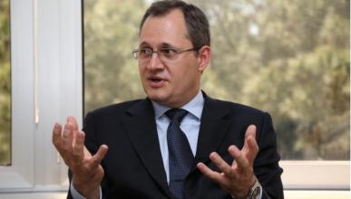 """Entrevista a Antonio González, director general de Peugeot: """"Queremos que el 208 sea un referente"""""""