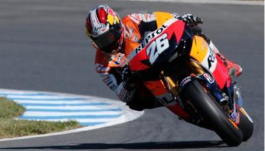 GP de Japón 2012: Pedrosa gana a Lorenzo en MotoGP