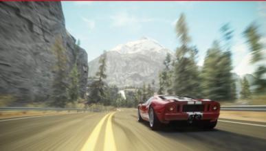 Forza Horizon, a la venta el 26 de octubre