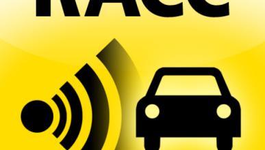 Racc Radar, una aplicación para detectar radares