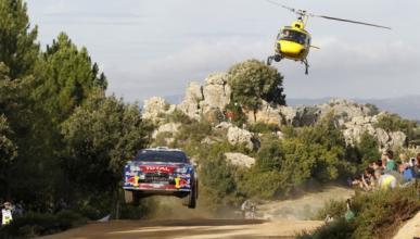 Hirvonen, subcampeón del WRC y ganador del Rally de Italia