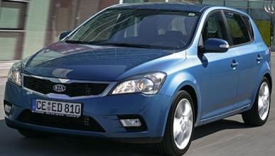 La Comisión Europea rechaza la petición de Francia de vigilar la importación de coches surcoreanos