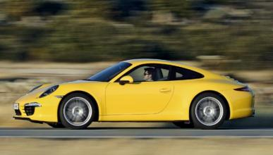 I Track Day AUTO BILD, usaremos neumáticos Michelin Pilot Super Sport