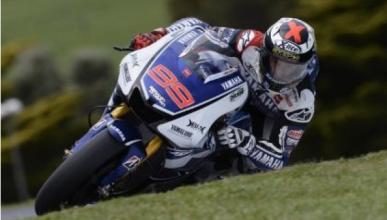GP de Australia 2012: Lorenzo se convierte en bicampeón