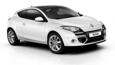 Los coches más vendidos en octubre de 2012