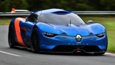 Renault y Caterham se unen para construir deportivos