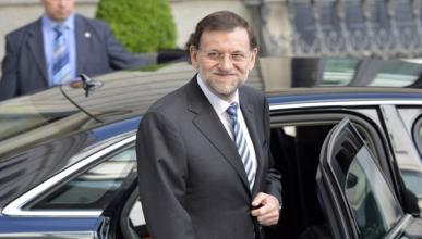 El Gobierno tendrá menos coches oficiales