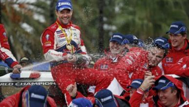 Citroën duda con el sustituto de Loeb: ¿Otsberg o Sordo?