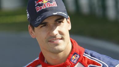 Dani Sordo ficha por Citroën Racing