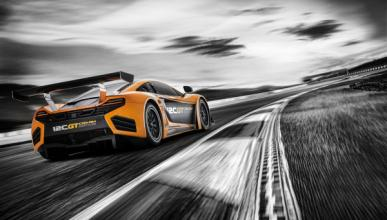 McLaren 12C Can-Am Edition, confirmado en edición limitada