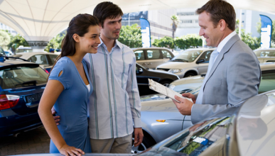 Pagar en efectivo un coche usado, más difícil desde ahora