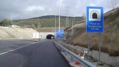 Anulan una multa de velocidad por fallo del radar de tramo