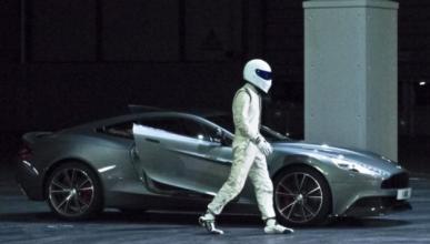 Top Gear publica la vida secreta de The Stig