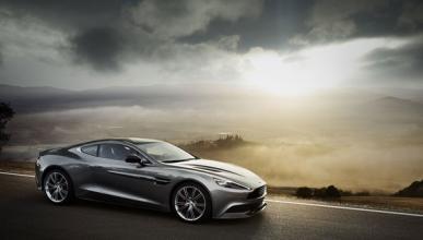 Una empresa italiana compra el 37,5% de Aston Martin