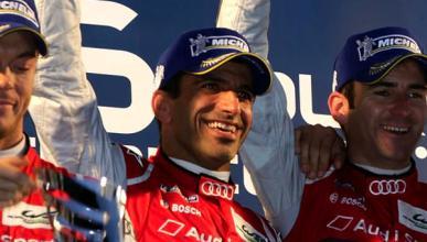 Marc Gené correrá Las 24 Horas de Le Mans con Audi Sports