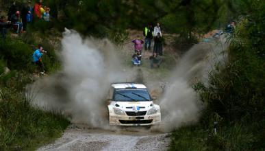 VW sortea una invitación VIP para el Rallye de Montecarlo