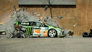 Vídeo: el making-of de 'Gymkhana 5', de Ken Block
