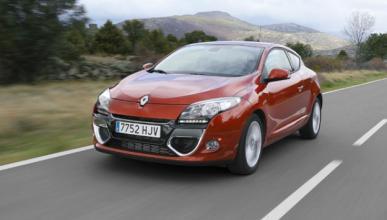 Los coches más vendidos en diciembre de 2012