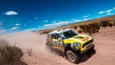 Rally Dakar 2013: Nani Roma gana su segunda etapa