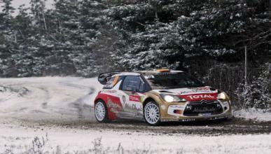 Rally de Montecarlo 2013: ¡regresa la emoción del WRC!