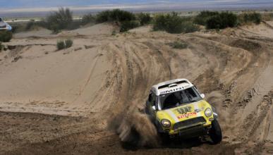 Rally Dakar 2013: Nani Roma consigue su tercera victoria