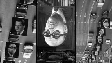 Arte denuncia sobre seis Mercedes