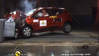Los coches más seguros de 2012 según Euro NCAP