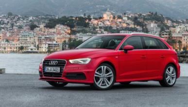 Un Audi A3 híbrido enchufable podría presentarse en Ginebra
