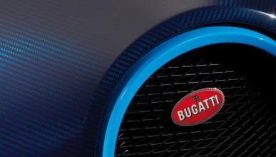 Bugatti Gangloff Concept: ¿se convertirá en un realidad?