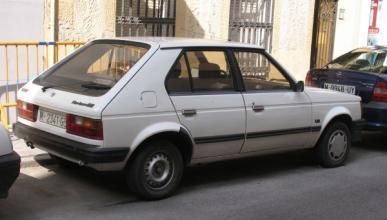¿Prohibir los coches antiguos de más de 15 años?