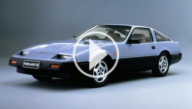 Off Seasons Two, el vídeo de coches más bonito del mundo