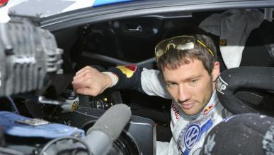 Ogier triunfa sobre Loeb en el Rally de Suecia 2013