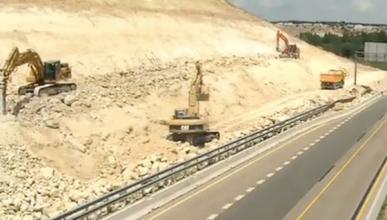 El Gobierno aprueba obras en carreteras por 8, 6 millones