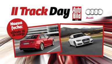 II Track Day AUTO BILD &  Audi en el Circuito Kotarr