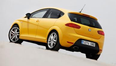 Los coches más robados en España: León, Golf y Serie 3